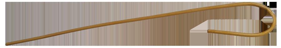spanking cane