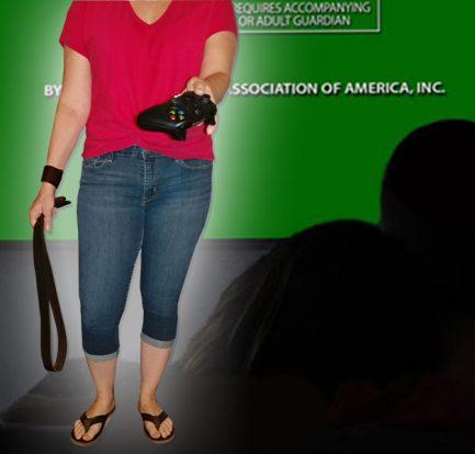 video game spanking image