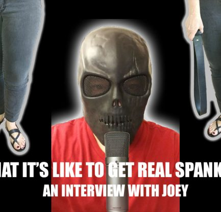 Spankee interview hero image