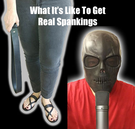 Spankee interview image