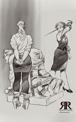 fm caning lesson