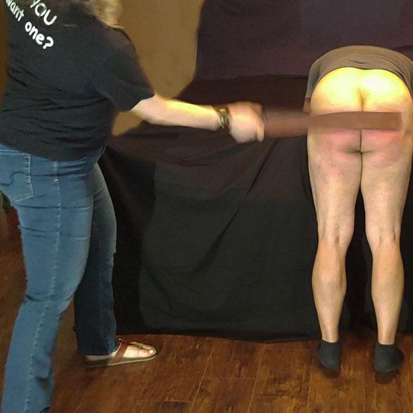 fm punishment strapping