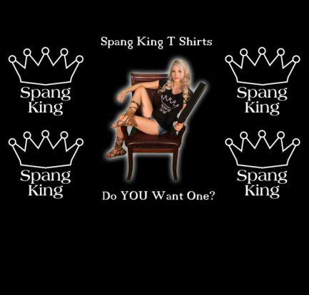 spang king shirt hero